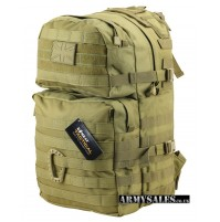 Kombat Tactical Desert COYOTE Molle 40L Assault Pack