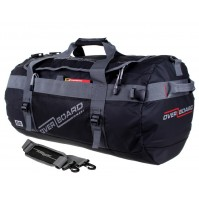 Overboard Adventure Duffel Bag 60L BLACK