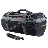 Overboard Adventure Duffel Bag 90L BLACK