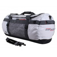 Overboard Adventure Duffel Bag 60L WHITE