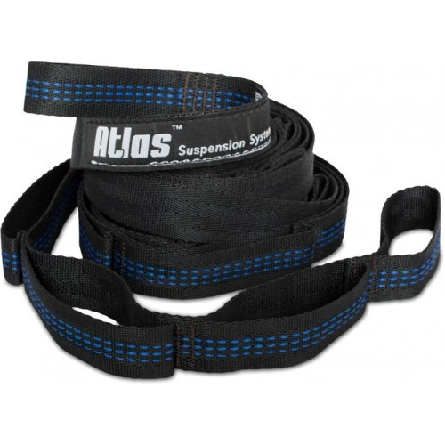 ENO Eagles Nest Outfitters ATLAS SUSPENSION SYSTEM Hammock Straps