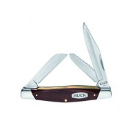 Buck 373BRS Trio Pocket Knife