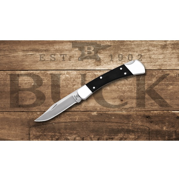 Buck Folding Hunter Pro