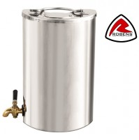 Robens BERING WATER HEATER for use with Robens Tent Stove