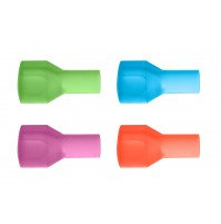 Camelbak BIG BITE™ VALVES, 4 COLOUR PACK