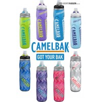 Camelbak Podium® Big Chill™ 25oz Insulated Sport Bottle or Cycling Water Bottle