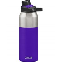 Camelbak Chute Mag Vacuum Insulated Stainless Bottle 32 oz / 1L IRIS