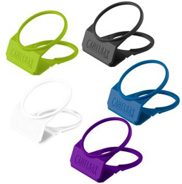 Camelbak CHUTE MAG TETHER Multi-Pack 5 Tethers in Assorted Colours