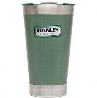 Stanley Classic Vacuum Pint Tumbler with Lid 16oz / 473ml