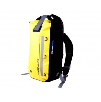 Overboard Classic Waterproof Backpack - 20L YELLOW