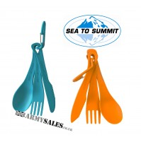 Sea to Summit Delta Cutlery Set