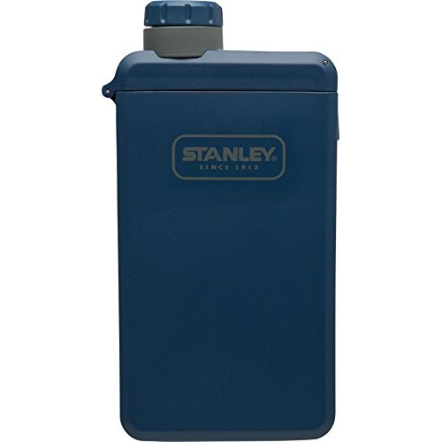 Stanley Adventure eCycle Hip Flask - BLUE