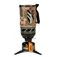 Jetboil FLASH 2.0 Cooking System 2019 Model - CAMO