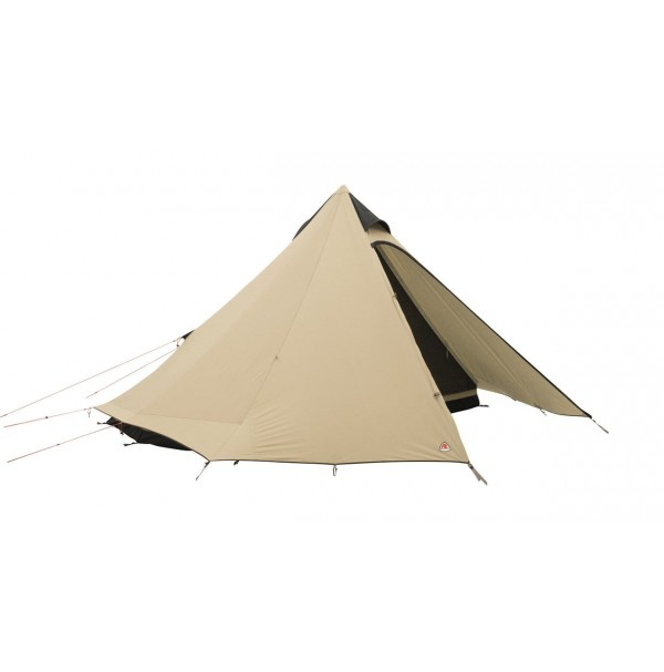 Robens Outback FAIRBANKS GRANDE 7 Person Single Wall Tipi Tent