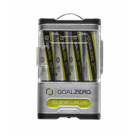GOAL ZERO Guide 10 Plus Recharger (Recharger only, no panel included!)