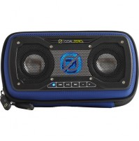 Goal Zero Rock Out 2 Rugged Solar Rechargeable Speaker with Bluetooth