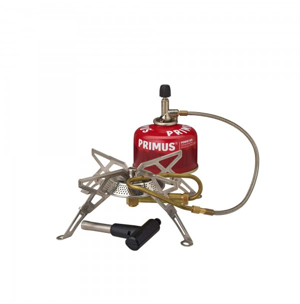 Primus GRAVITY III Powerful Backpacking Stove