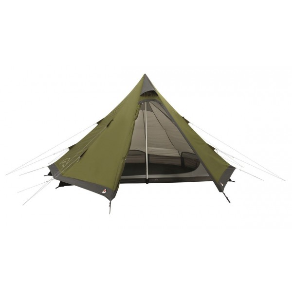 Robens GREEN CONE 4 Person Tipi Tent