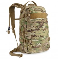 Camelbak Military MILTAC HAWG 20L MTP Hydration Plus Cargo