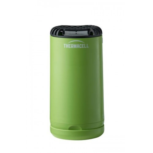 Thermacell Halo Mini Patio Shield Mosquito and Flying Insect Repeller DEET-free