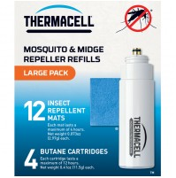 Thermacell Mosquito Repellent Refills for Halo