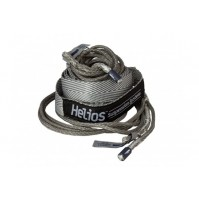 ENO Helios Ultralight Suspension System - Lightweight & Strong Hammock Straps