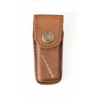 Leatherman Heritage Leather Sheath Brown EXTRA SMALL (for Leatherman Micra)