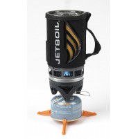 Jetboil Flash Compact Personal Cooking System in CARBON