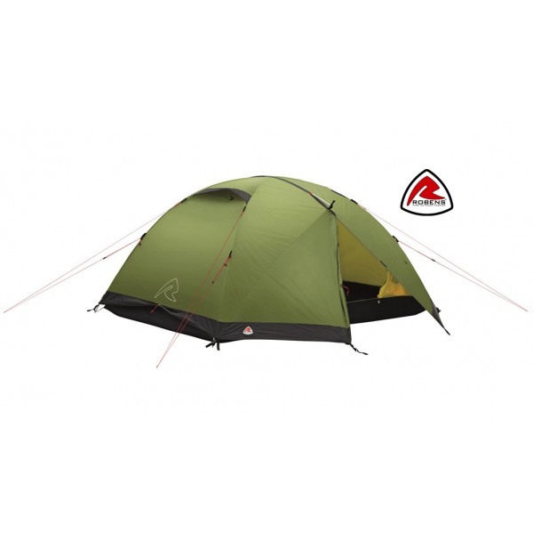Robens LODGE 3 Person Dome Tent