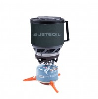 Jetboil Minimo Cooking System CARBON BLACK