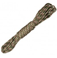 Webtex Military Products MTP Paracord  3mm x 15m