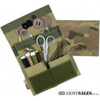 Web-tex Military Sewing Kit British MTP MultiCam