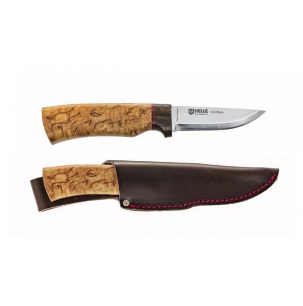 Helle Myra Knife - Limited Edition