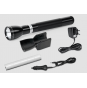MAG CHARGER LED Genuine Maglite Rechargeable Flashlight Torch System