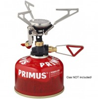 Primus Microntrail Stove with Piezo Igniter - Super Light Stove