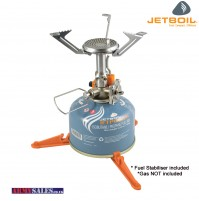 Jetboil MightyMo Compact Stove