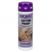 NIKWAX COTTON PROOF 300ML