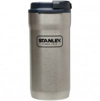 STANLEY PACKABLE LOCKING MUG Double Wall Insulated Stainless Steel