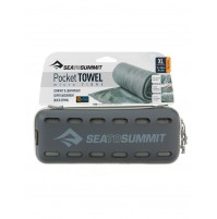 Sea to Summit POCKET TOWEL XL Grey