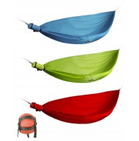 Sea to Summit PRO HAMMOCK DOUBLE Lightweight Camping Hammock