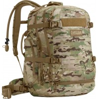 Camelbak Military RUBICON 47L MTP Hydration Plus Cargo
