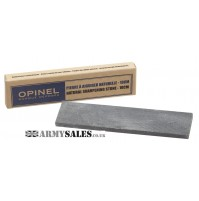 OPINEL 10cm Pocket NATURAL SHARPENING STONE