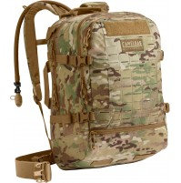 Camelbak Military SKIRMISH 33L MTP Hydration Plus Cargo