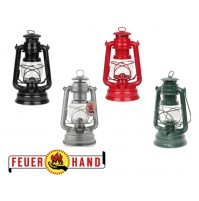 Feuerhand Storm Lantern 276 Traditional Paraffin Hurricane Lamp