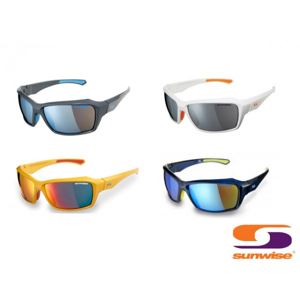 SUNWISE SUMMIT sports sunglasses