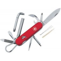 Wenger Swiss Roller Army Knife