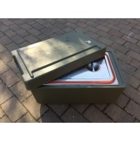 Rieber Thermoport 100K for Hot or Cold Food Transportation Box SUPER GRADE