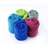 Sea to Summit Microfibre Tek Towel Sizes XS to XL
