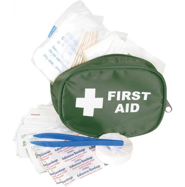 Mil-com Traveller First Aid Kit Small