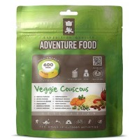 Adventure Food Veggie Couscous